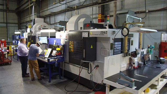 Non-Conventional 5-Axis Machining